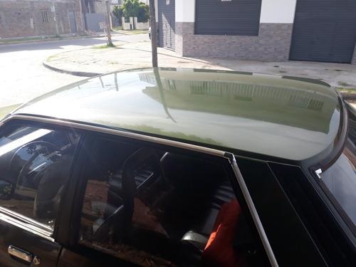 ford ford taunus l 81 gnc