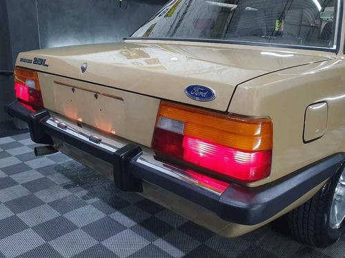 ford ford taunus l