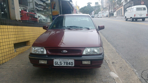 ford ford versailles guia nao santana gls automatico pointer