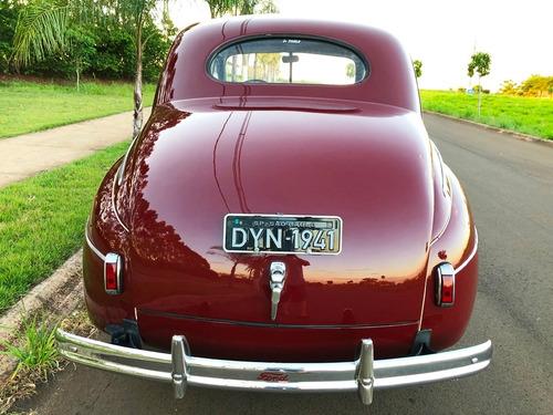 ford fordao coupe v8 1941 aceito troca maverick dodge f100
