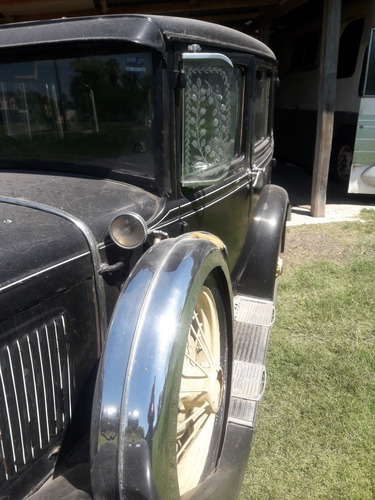 ford fort 1930