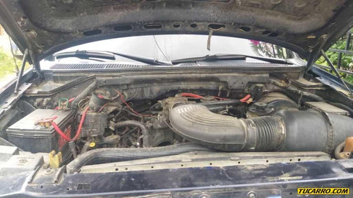 ford fortaleza xlt 4x4 automático