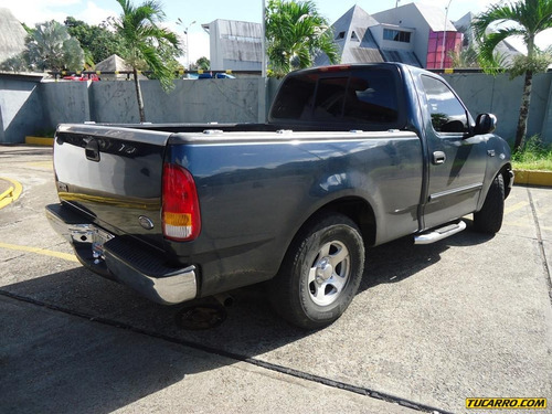 ford fortaleza xlt