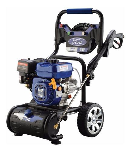 ford fpwg2700h-j hidrolavadora gasolina industrial 2700 psi