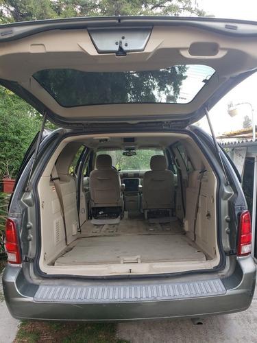 ford freestar 2004 3.9 minivan se at