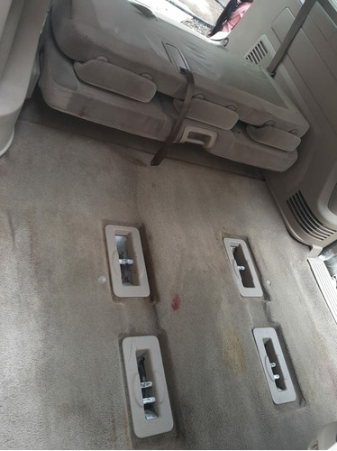 ford freestar 2005 3.9 minivan lx base at