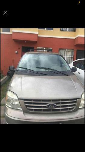 ford freestar 2006 3.9 minivan lx base at