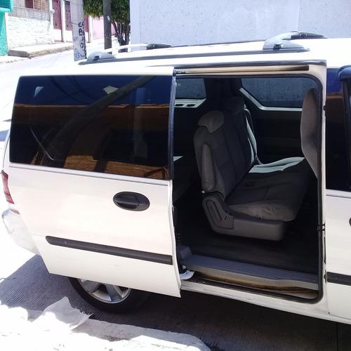 ford freestar 3.9 minivan limited mt
