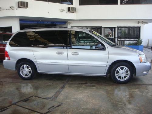 ford freestar 3.9 minivan se at