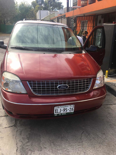 ford freestar 4.2