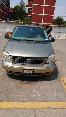 ford fristar  limited
