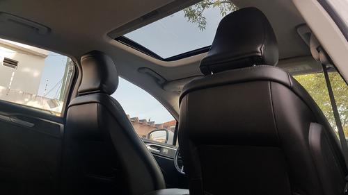 ford fusion 2.0 gtdi titanium aut. 4p, revisado, impecável!!