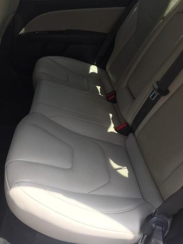 ford fusion 2.0 hybrid aut. 4p