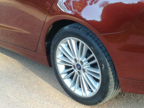 ford fusion 2.0 se luxury l4//t at 2014