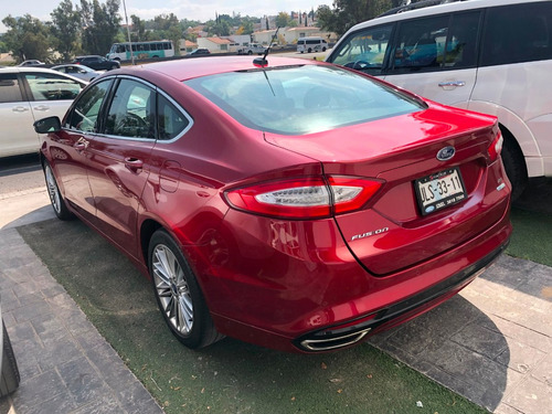 ford fusion 2.0 se luxury plus l4//t at