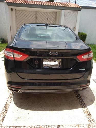 ford fusion 2.0 se luxury plus mt 2014