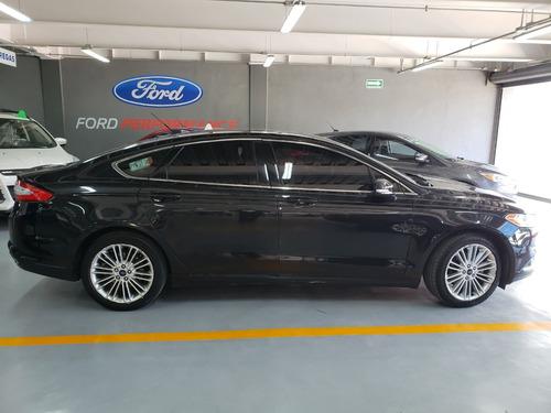 ford fusion 2.0 se luxury plus mt....    negociable..!!!
