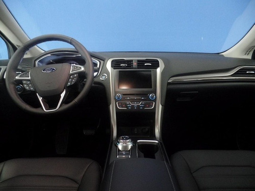 ford fusion 2.0 sel ecoboost aut. 4p completo 0km2018
