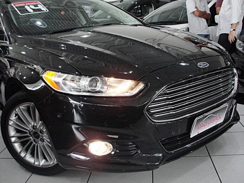 ford fusion 2.0 titanium 2014 awd top de linha