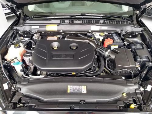 ford fusion 2.0 titanium fwd 2014 preta gasolina