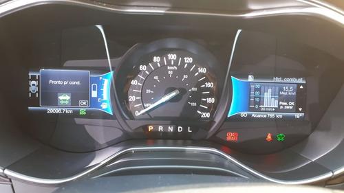 ford fusion 2.0 titanium hibrido aut. 4p 2017