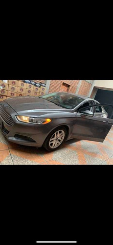 ford fusion 2.0 titanium plus l4 qc equipado mt 2013