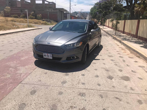 ford fusion 2.0 titanium plus l4//t at 2014