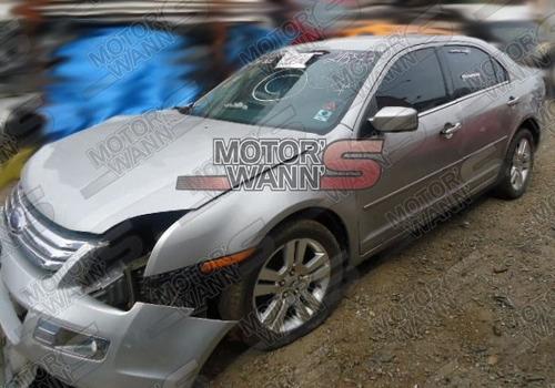 ford fusion 2004/2004 sucata para retirada de peças