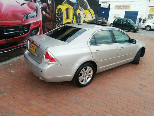 ford fusion 2007 3.0 v6 sel
