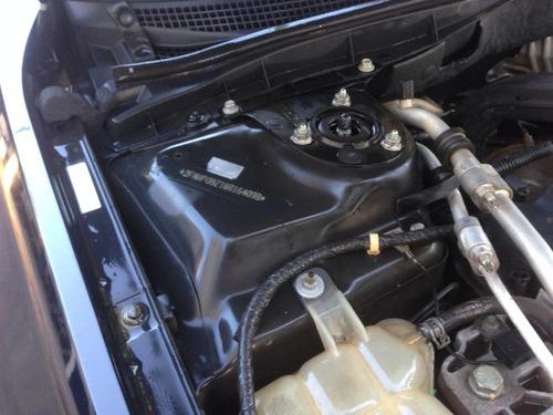 ford fusion 2008 2.3 sel preto