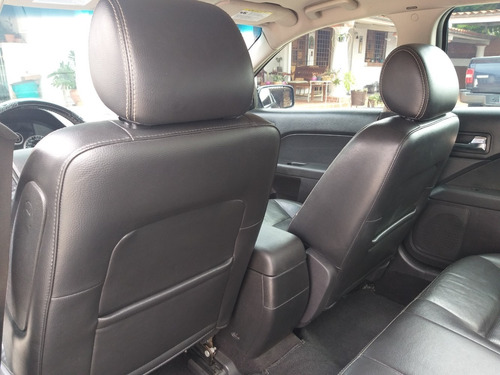 ford fusion 2008 unica dueña impecable