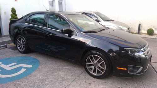 ford fusion 2010 2.5 sel aut. 4p