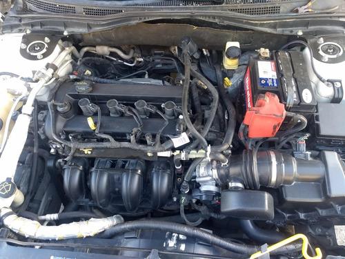 ford fusion 2010 automatico 4 cilindros
