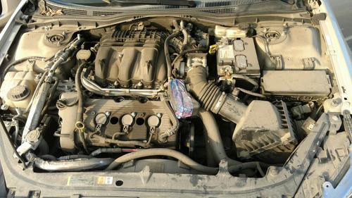 ford fusion 2010 ( en piezas ) 2010 - 2012 automatico