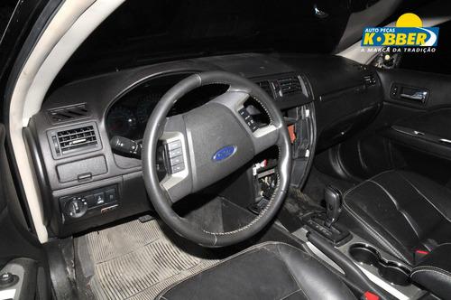 ford fusion 2011 para retirada de peças