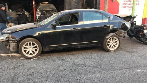 ford fusion 2011 por partes, refacciones, yonke, huesario