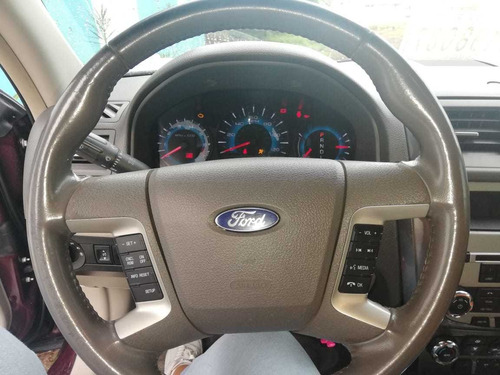 ford fusion 2011 sel l4 ford interactive system at