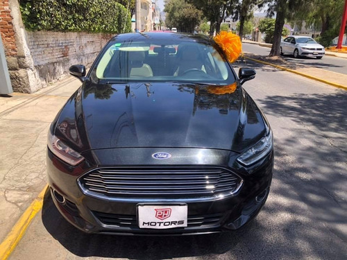ford fusion 2013 se luxury plus