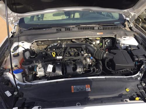 ford fusion 2014 4cil solo por partes