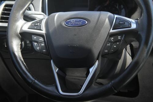 ford fusion 2014 gasolina