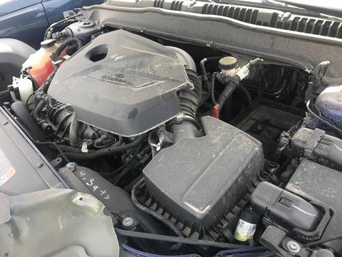 ford fusión 2015  automático, chocado, por partes, yonke,