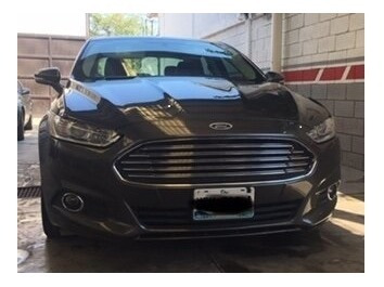 ford fusion 2016 luxury plus eco boost