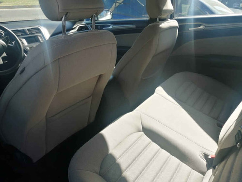 ford fusion 2017 4p s l4/2.5 aut
