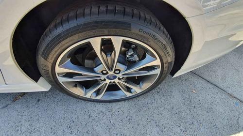 ford fusion 2018 4p titanium plus l4/2.0/t aut