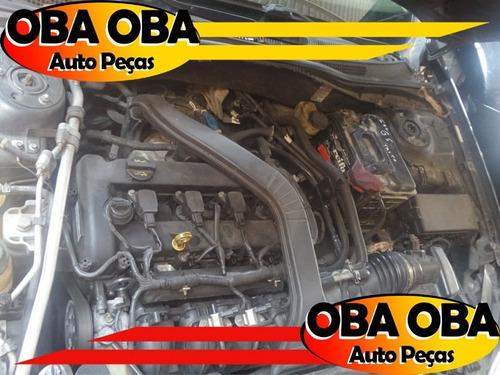 ford fusion 2.3 gasolina automático sucata p/ retirar peças