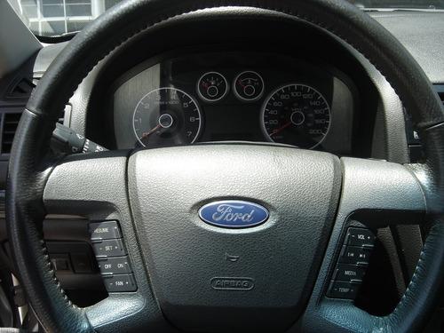 ford fusion 2.3 sel 16v gasolina 4p automático