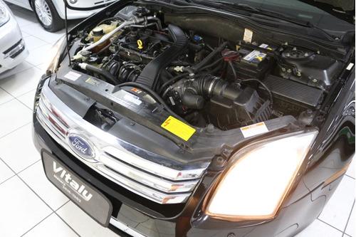 ford fusion 2.3 sel aut. 2007 * ótimo estado de conservação*