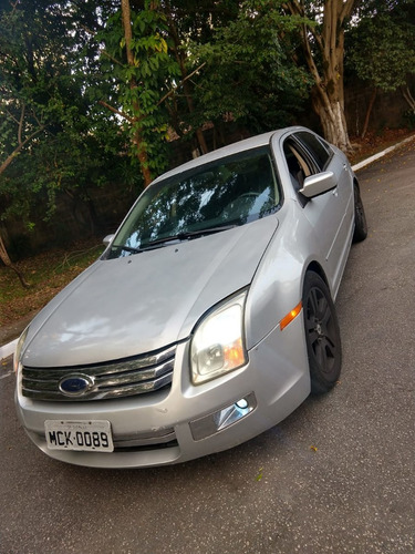 ford fusion 2.3 sel aut. 4p 2006