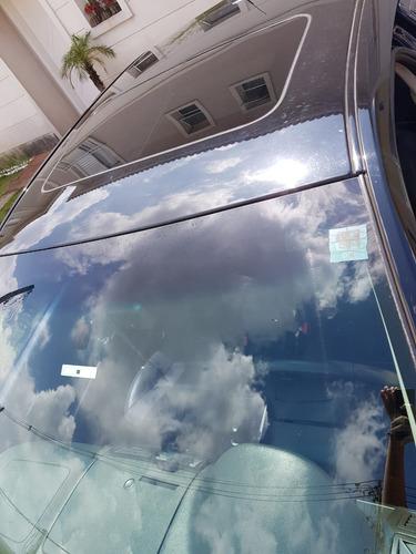 ford fusion 2.3 sel aut. 4p c/ teto solar c/ couro impecável