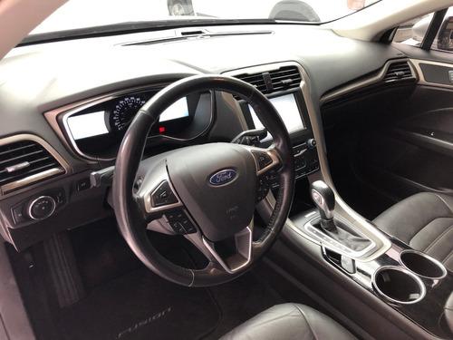 ford fusion 2.5 16v flex 4p automático 2013/2013